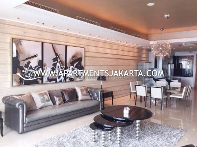 Kempinski Apartment for Lease at Grand Indonesia Thamrin, Thamrin, Jakarta Pusat
