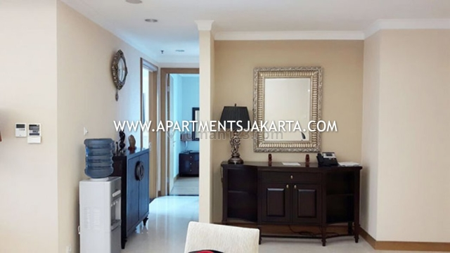 Apartment Kempinski Residence for lease at Grand Indonesia Thamrin, Thamrin, Jakarta Pusat