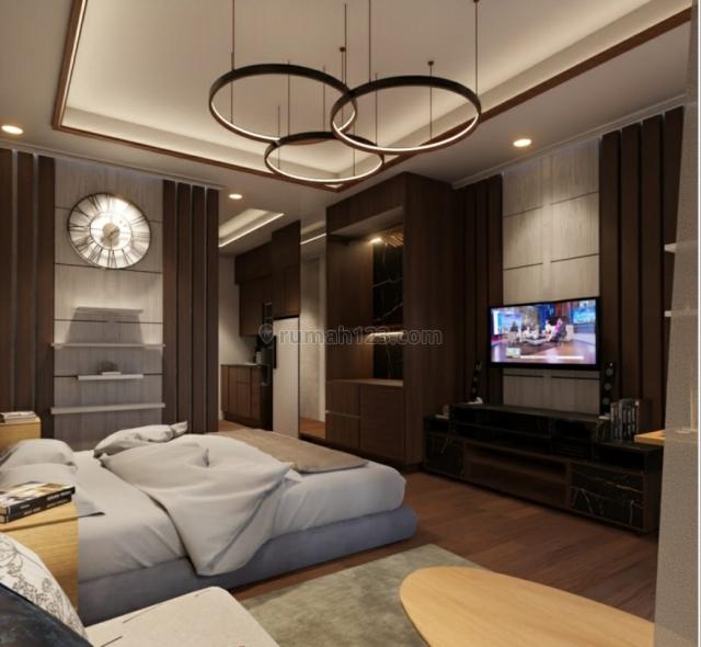 apartement investasi di Yogyakarta, Demangan, Yogyakarta