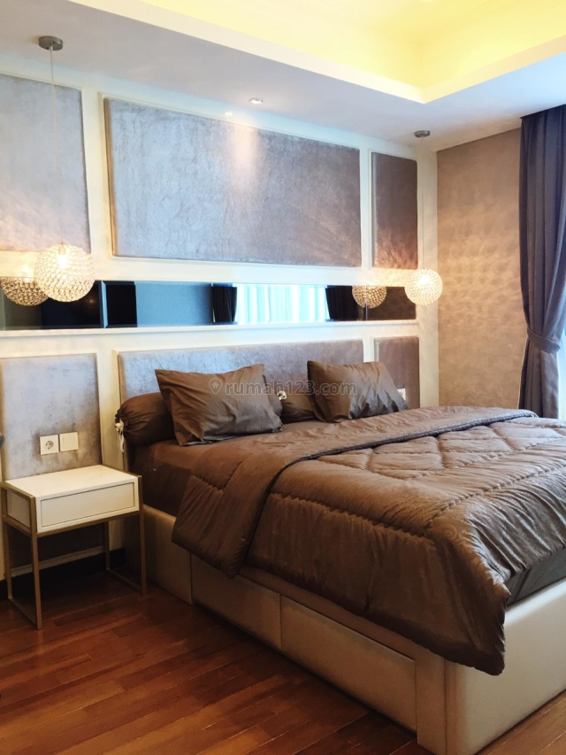 Apartemen Casa Grande Residence | 88 sqm 2BR+1 | Unit Verry Good | Connected Mall Kota Kasablanka, Cassablanca, Jakarta Selatan