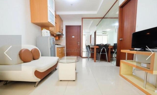 Thamrin Residence Apartment 1 BR, Tanah Abang, Jakarta Pusat