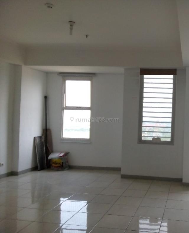 Apartemen Silkwood 1BR Unfurnished Alam Sutera Tangerang, Alam Sutera, Tangerang