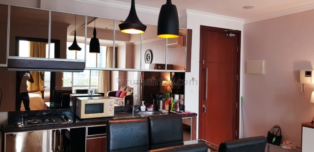 APT DENPASAR RESIDENCE 2BR FULLY FURNISHED CHEAP AND STRATEGIC LOCATION, Kuningan, Jakarta Selatan