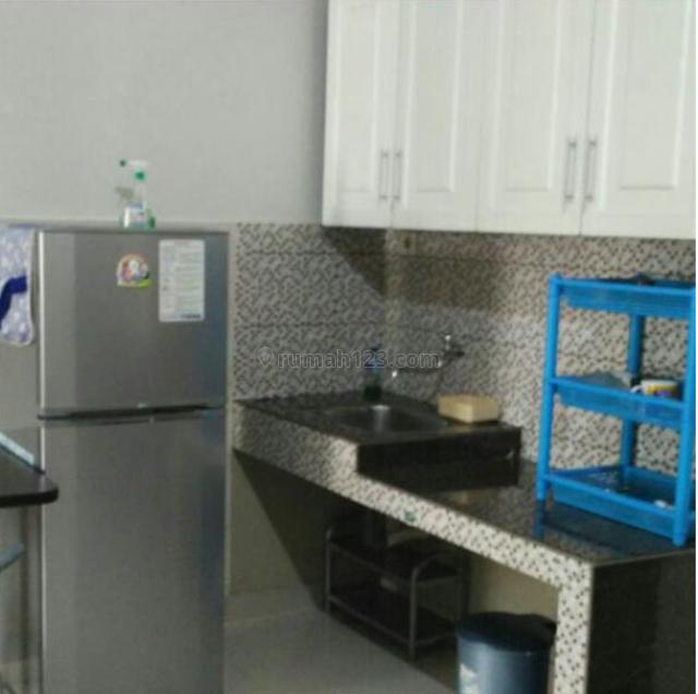 Apartemen Mediterania Garden Residence 1 2BR Furnished, Tanjung Duren, Jakarta Barat