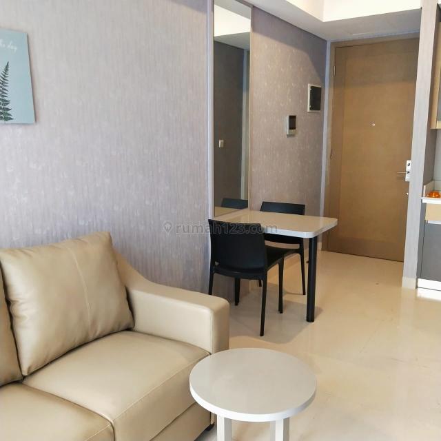 Taman Anggrek Residence, Suites Tower, Tanjung Duren, Jakarta Barat, Taman Anggrek, Jakarta Barat