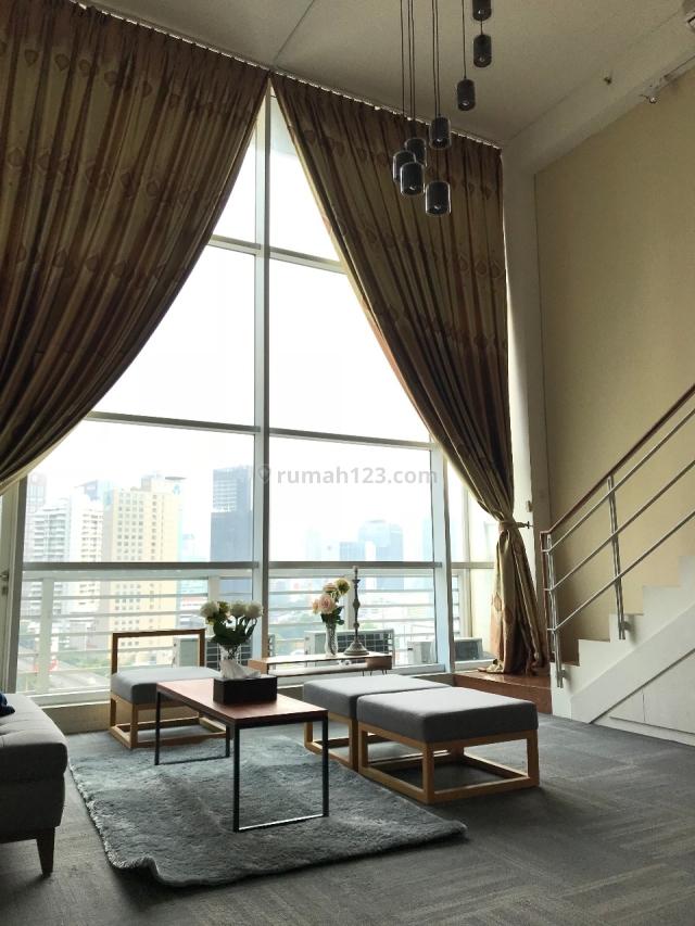 Cityloft Apartment, Tanah Abang, Jakarta Pusat