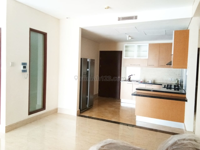 Apartment Capital Residence for lease at Sudirman Central Busines District, SCBD, Jakarta Selatan