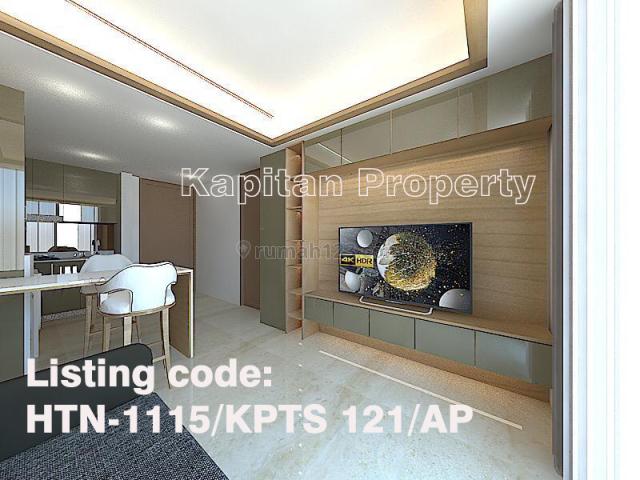 District 8 Apartment di Jakarta Selatan, Kebayoran Baru, Jakarta Selatan