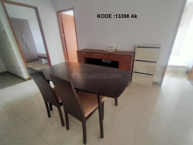 KODE :13398(Ak) Apartemen Green Hill, Luas 79 Meter, Kelapa Gading, Jakarta Utara