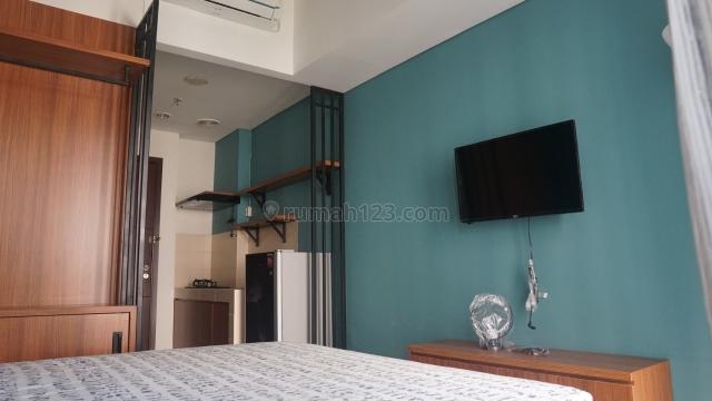 Apartemen Siap Huni Termurah di Saveria BSD, BSD City, Tangerang