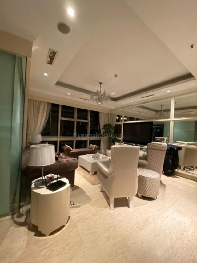 Luxury Residence in Central Bisnis Districk.Prime Area., Sudirman, Jakarta Selatan