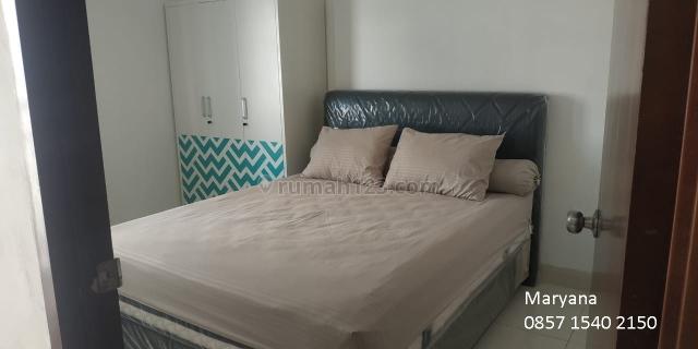 Apartemen Mediterania Garden Residence 2 di Tanjung Duren 1 BR Furnish Siap Huni, Tanjung Duren, Jakarta Barat