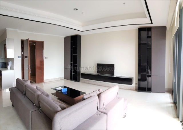 District 8 Senopati, 4 bedroom 249 sqm, rare unit, Senopati, Jakarta Selatan