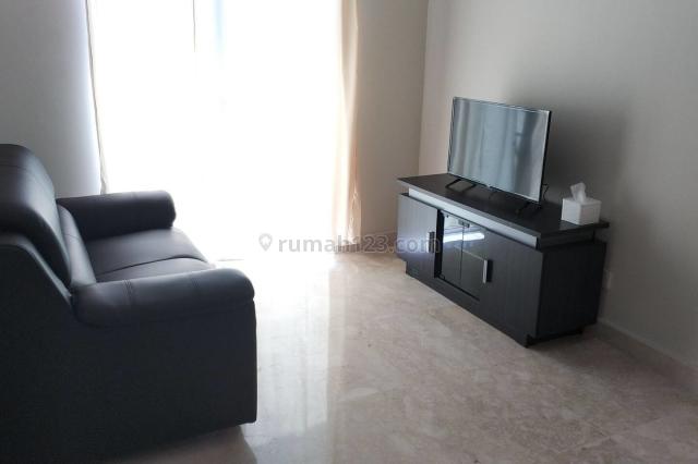 Apartemen Puri Orchard Type 2BR Fully Furnished Lokasi Strategis dekat Akses Toll, Rawa Buaya, Jakarta Barat