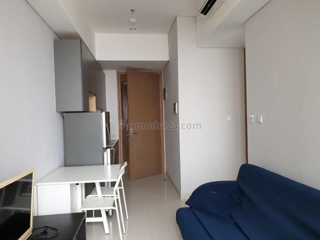 apartemen taman anggrek, Grogol, Jakarta Barat