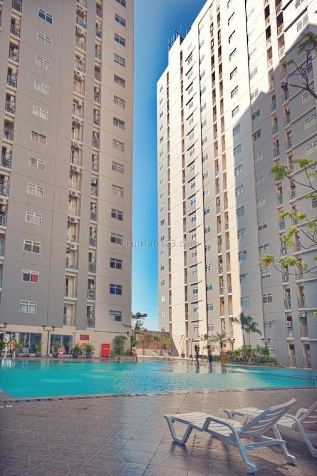 Apartemen Gunawangsa Manyar, Surabaya, Sukolilo, Surabaya