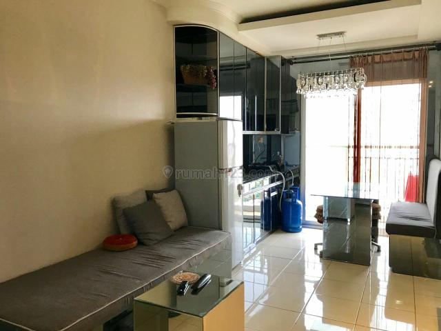 SUPER MURAH.....Apartemen Mediterania Garden 2 , Type 2 Bedroom , Furnish Bagus, Tanjung Duren, Jakarta Barat
