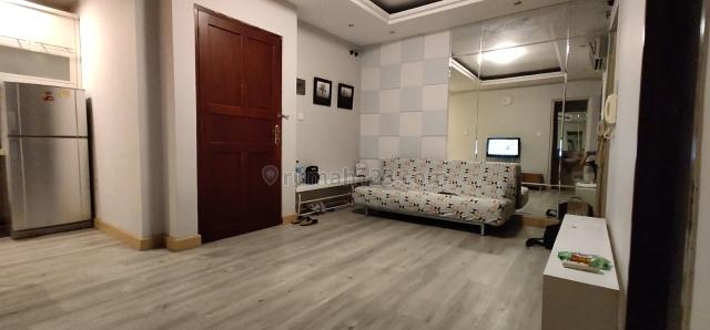 Apartemen Mediterania 1 Tanjung Duren , Tower C , Lantai Tinggi , View City , Hrg: 55 Jt/thn , Jakarta Barat, Tanjung Duren, Jakarta Barat