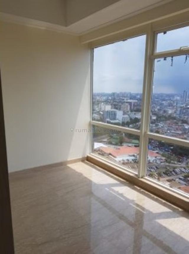 Apartemen dg Desain Mewah di Menteng Park Tipe 2BR ,Semi Furnished A1909, Cikini, Jakarta Pusat