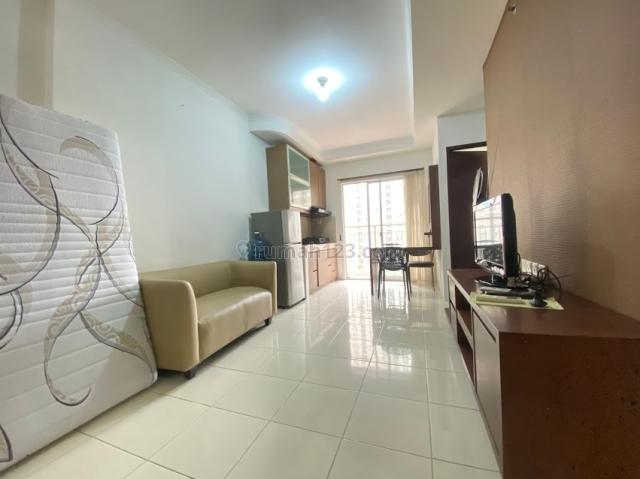 Apartment Medit 2  Lt Rendah - View Medit 1  60jtth nego, Tanjung Duren, Jakarta Barat