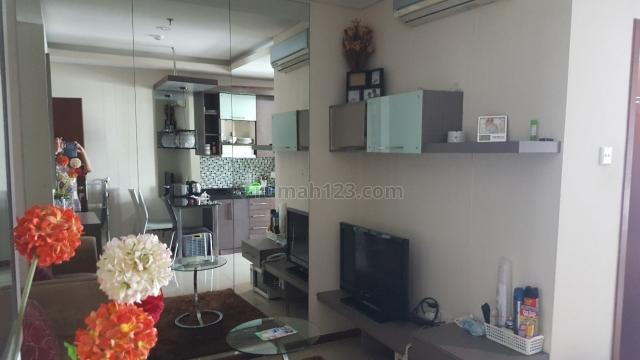 One Bedroom Apartment Thamrin Residences, Kebon Kacang, Jakarta Pusat
