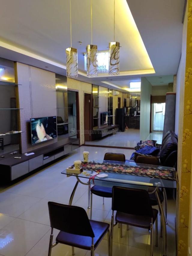 Apartemen Thamrin Residence Cityhome 2 Bedroom Brand New Furnish, Tanah Abang, Jakarta Pusat