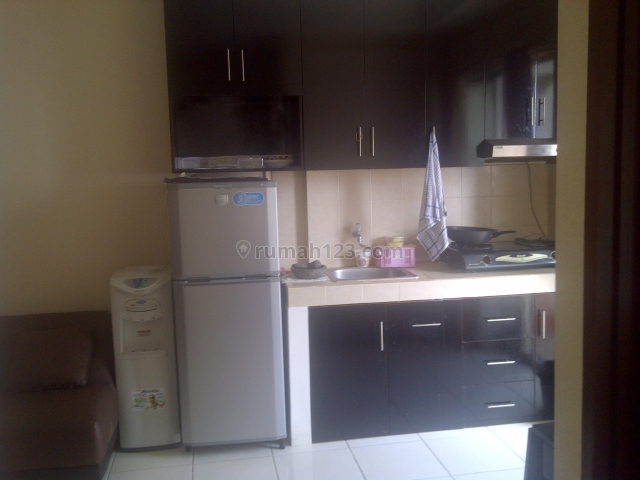 2 BEDROOM FURNISH MEDITERANIA 2 TOWER FLAMBOYAN, Central Park, Jakarta Barat