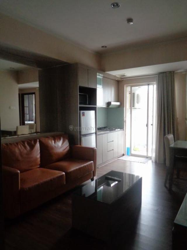 Apartemen royal mediterania garden, 2 kamar,jakarta barat, Central Park, Jakarta Barat
