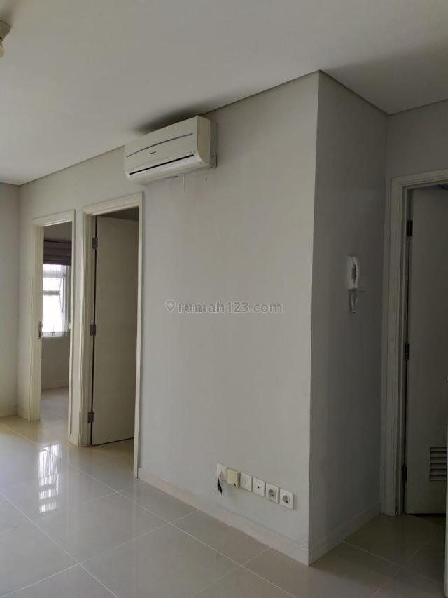 2BR Unfurnished Apartemen Madison Park @ Podomoro City - Mall Central Park, Central Park, Jakarta Barat