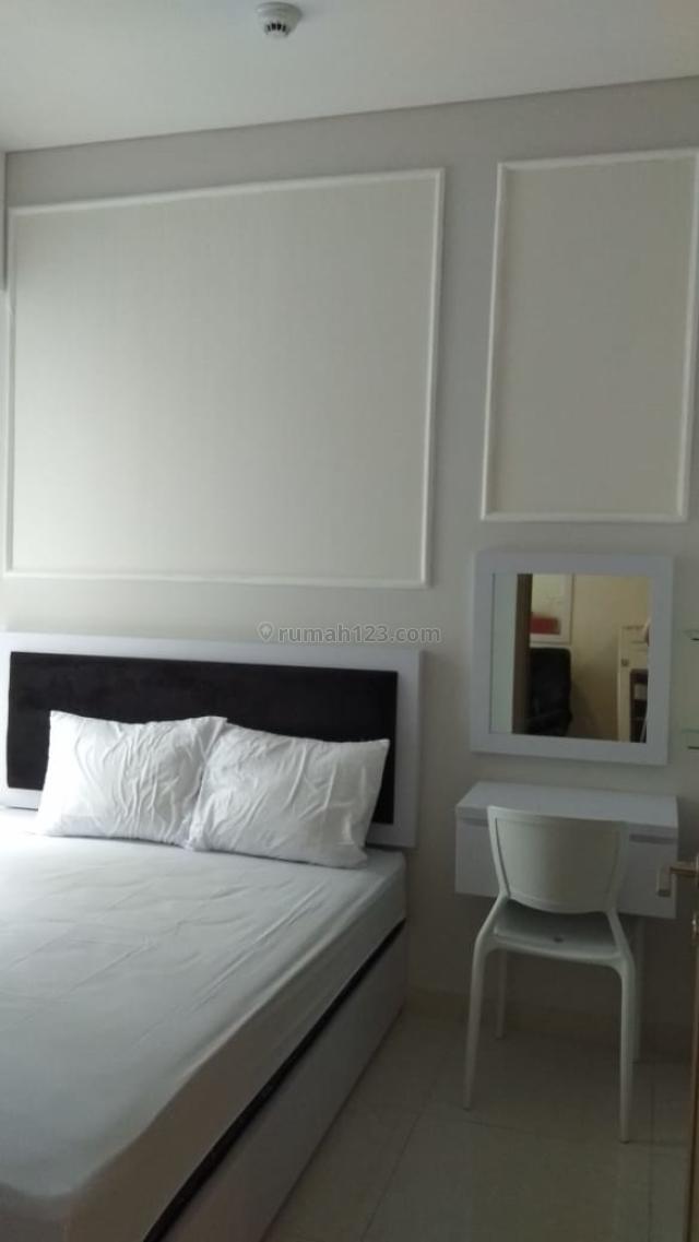 Apartemen Taman Anggrek 1BR Full Furnished, Taman Anggrek, Jakarta Barat