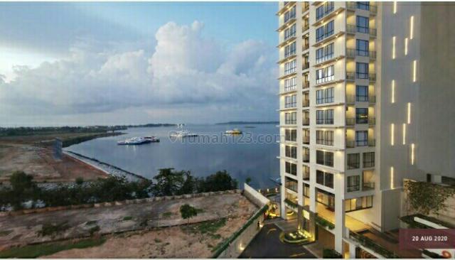 Unit Apartemen & Promo Apartemen One Residance furnshied 80juta standar informa siap huni, Batam Centre, Batam