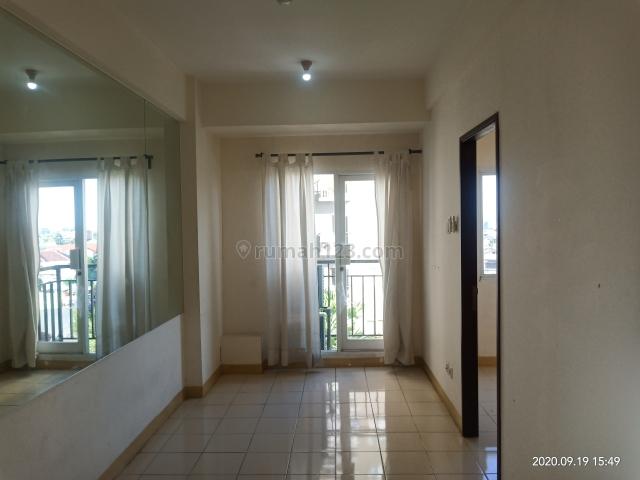Apartemen Puri Park View Tower A 2BR lt 7 Hoek hdp pool/selatan BU, Kebon Jeruk, Jakarta Barat
