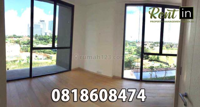 Apartemen Izzara Simatupang Lantai Rendah Pool View, Cilandak, Jakarta Selatan