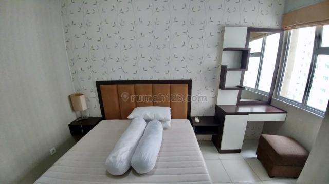 Apartment Medit 2  Lt Rendah - View Pool  55jtth nego tipis, Tanjung Duren, Jakarta Barat