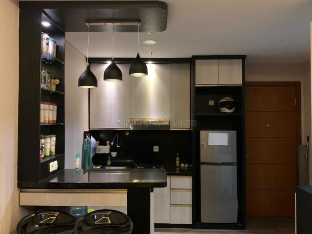 Apartemen Condominium GreenBay Siap Huni Furnish !, Muara Karang, Jakarta Utara