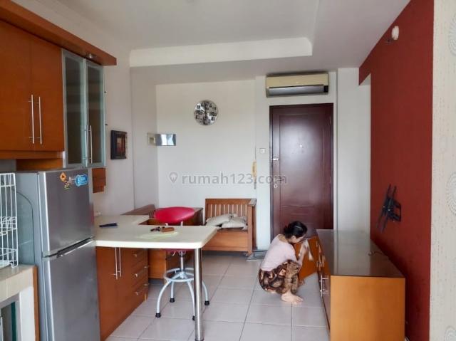 Mediterania Garden Residences 2 - Lt Rendah - View Tj Duren 2BR  Full furnished, Tanjung Duren, Jakarta Barat