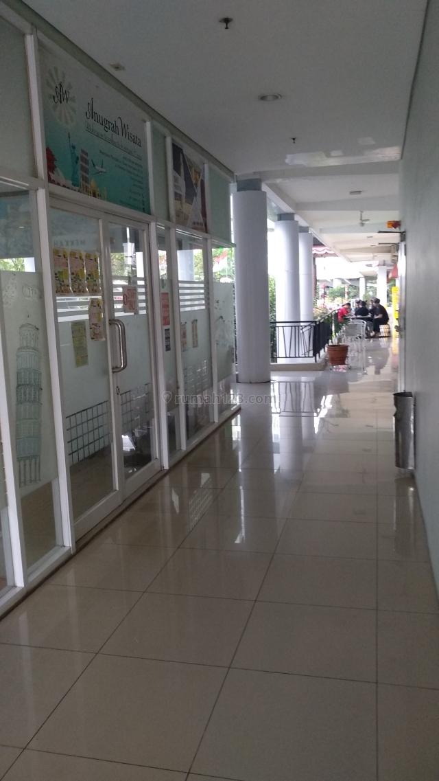 APARTEMEN METRO PARK RESIDENCE KEDOYA SELATAN  JAKARTA BARAT - 1 BR FULL FURNISHED - TOWER MAN HATTAN, Kedoya Selatan, Jakarta Barat