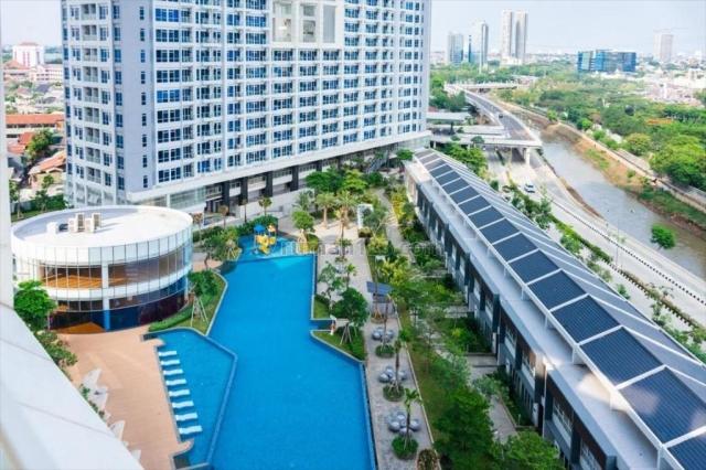 Apartemen Puri Mansion Type Studio MURAH READY, Puri Mansion, Jakarta Barat
