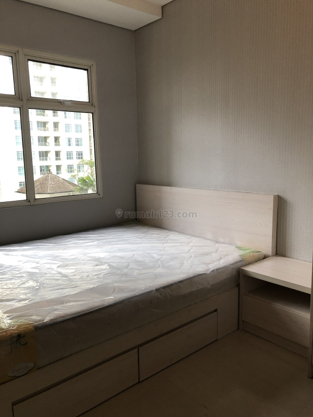 Apartemen Madison Park Jakarta Barat - 1BR Fully Furnished, S Parman, Jakarta Barat