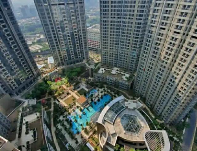 Apartment taman anggrek Residence, Grogol, Jakarta Barat