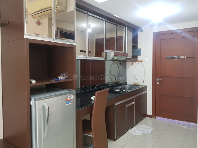 Apartemen Studio Royal Mediterania Tanjung Duren Full Furnish, Central Park, Jakarta Barat