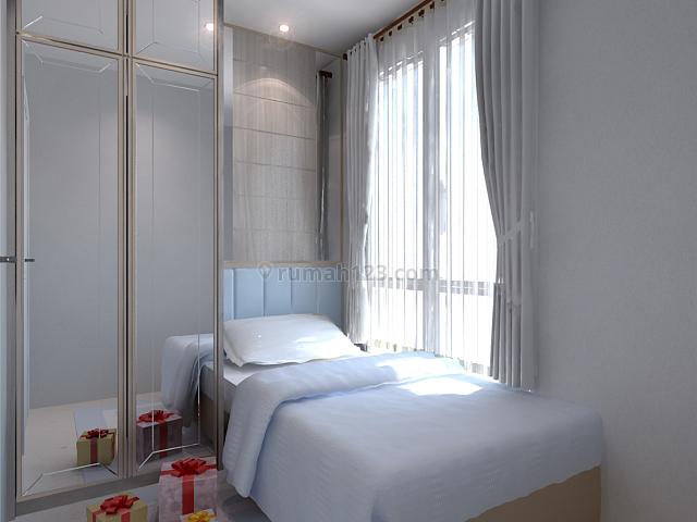 apartemen grand madison, Tanjung Duren, Jakarta Barat