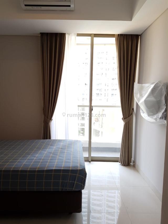 Apartment Taman Anggrek Residence Studio Fully Furnish, Kebon Jeruk, Jakarta Barat