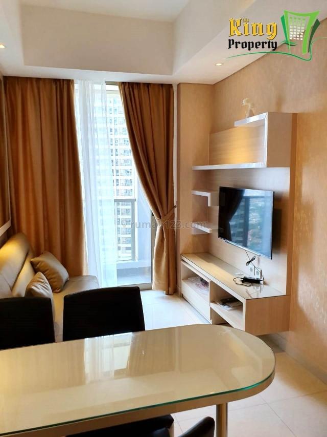 2 Bedroom Suite Taman Anggrek Residences Furnish Simple Bagus Nyaman, Tanjung Duren Selatan, Jakarta Barat