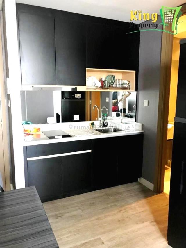 1 Bedroom Suite Taman Anggrek Residences Furnish Simple Bagus Nyaman., Tanjung Duren Selatan, Jakarta Barat