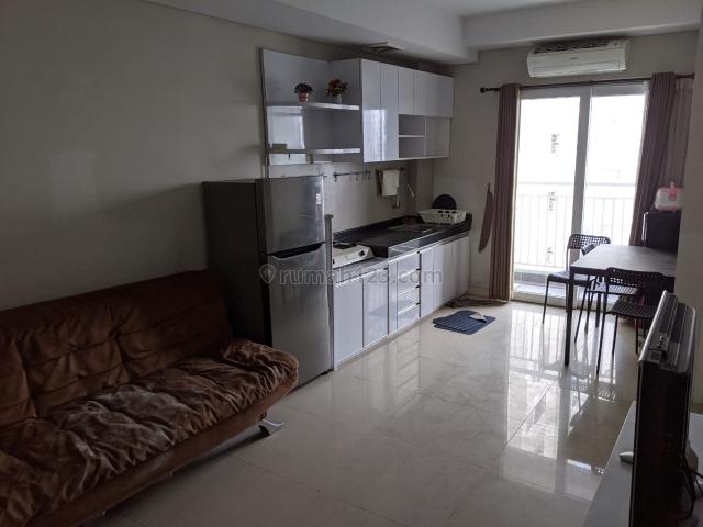 Apartemen Metropark Residence Jakarta Barat - 2BR Fully Furnished, Kedoya Selatan, Jakarta Barat