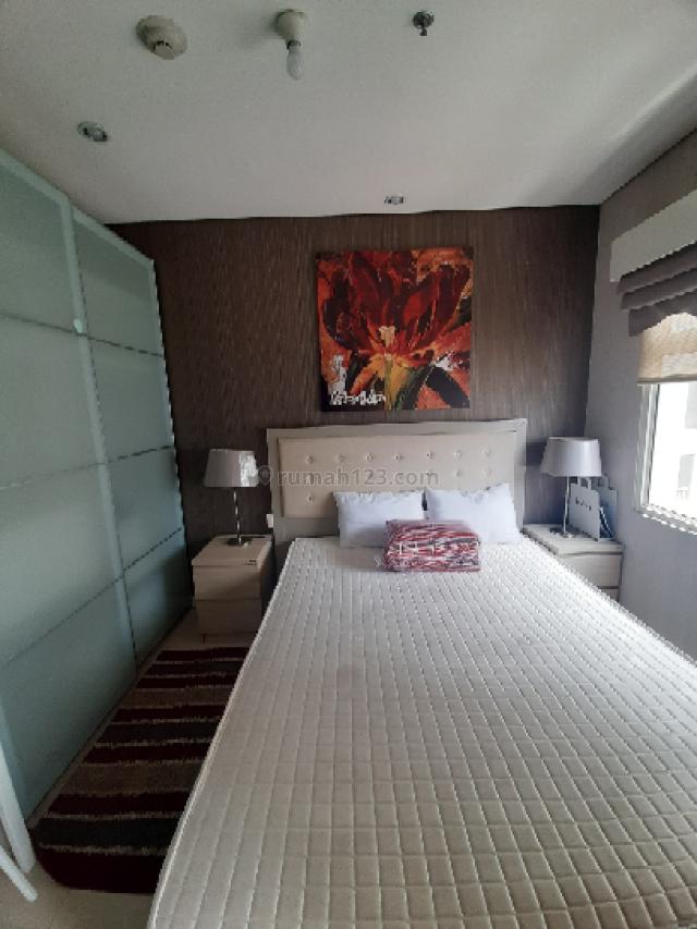 BAGUSSS!!! Apartemen Madison Park 1 Bedroom Furnish, Central Park, Jakarta Barat