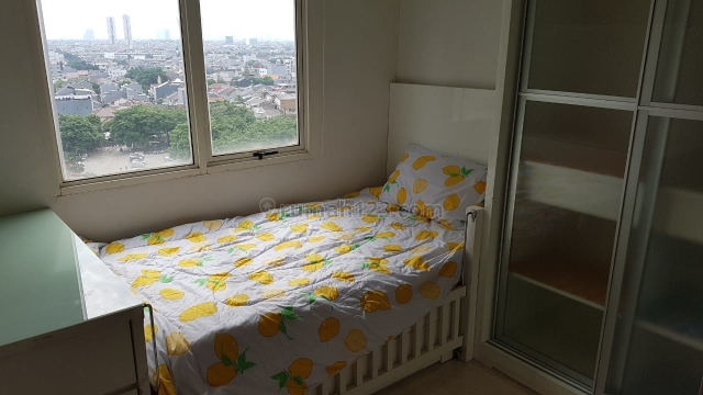 APT ROYAL MEDITERANIA TYPE 2BR GOOD UNIT GOOD LOCATION AND CHEAPER PRICE, Tanjung Duren, Jakarta Barat