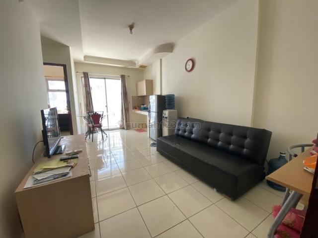 Apartment Medit 2  Lt Sedang - View Royal dan CP  45jtth net, Tanjung Duren, Jakarta Barat