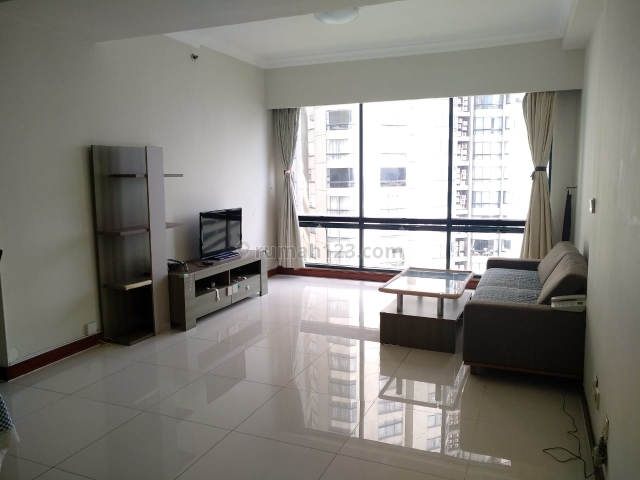 Taman Anggrek Condominium Tower 4, Grogol, Jakarta Barat